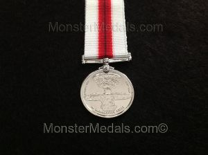 MINIATURE NUCLEAR WEAPONS TESTS MEDAL (COMMEMORATIVE)